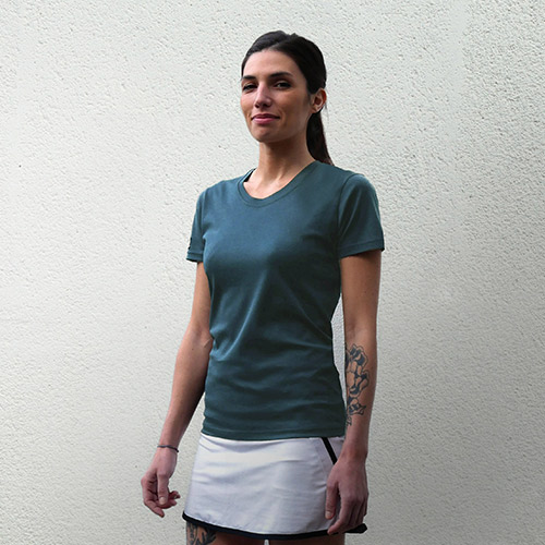T-shirt sport femme Unrest