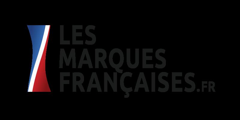 Logo Les Marques Françaises fr