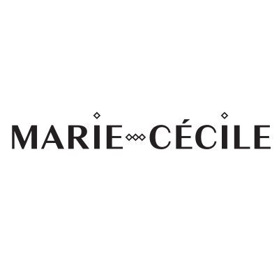 Logo Marie-Cécile