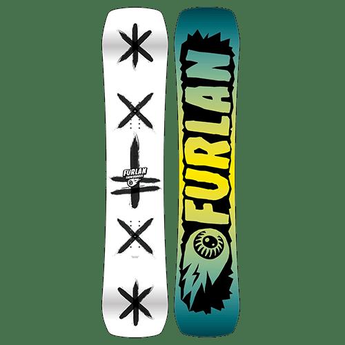 Board Kimani Furlan Snowboards