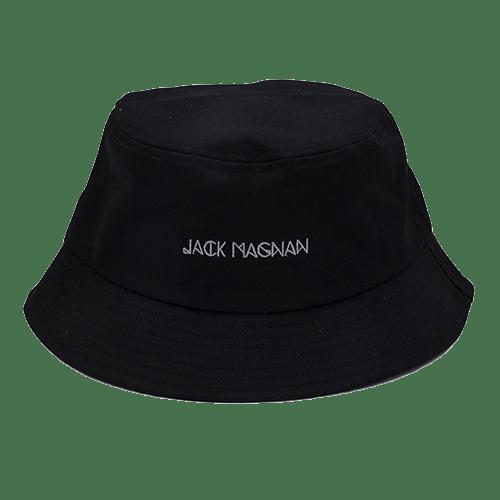 Bob noir Jack Magnan