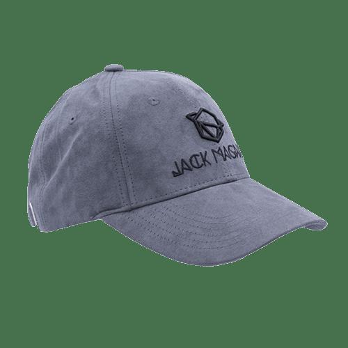 Casquette grise Jack Magnan