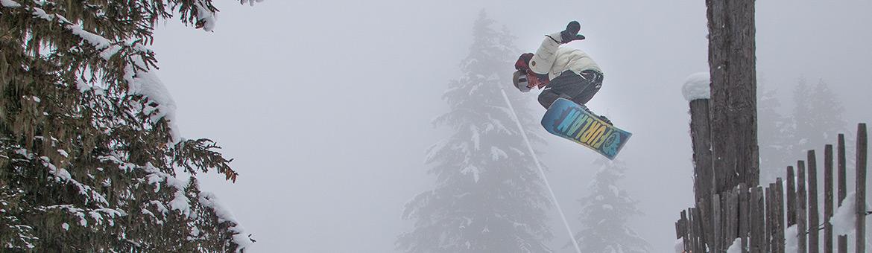 furlan snowboards banniere