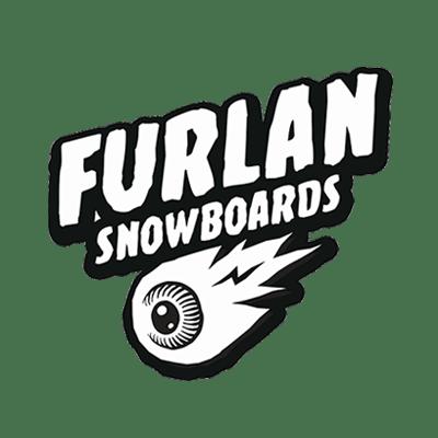 Logo Furlan Snowboards