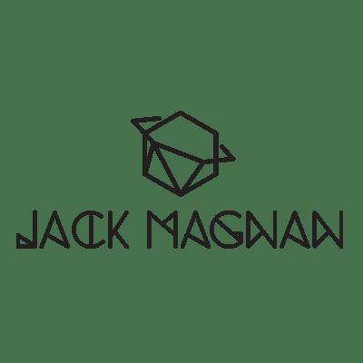 logo Jack Magnan