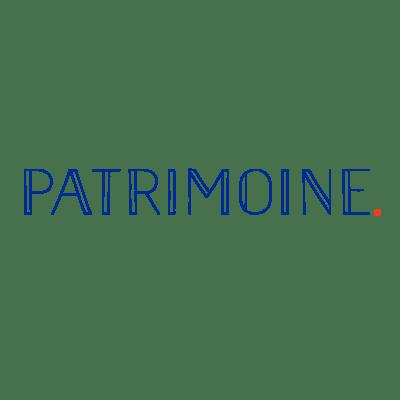Logo Patrimoine