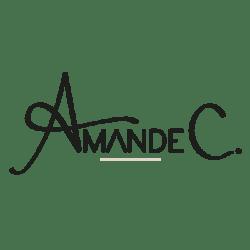 Logo Amande C.