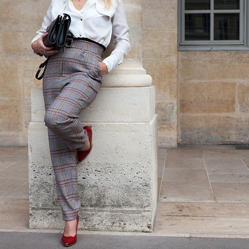 Pantalon femme Hanoï Paris