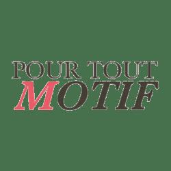 Logo Pour tout motif